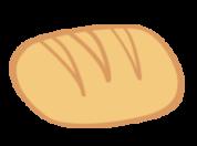 pictogramme ou image représentant du pain
